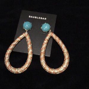 BaubleBar Micaela Teardrop Earrings
